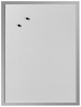 Whiteboard Reiniger magnetisch rot Kores;... schwarz 110 x 55 x 20 Größe mm