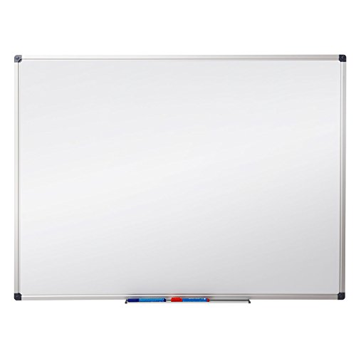 Office Marshal Profi Whiteboard Magnethaftend 90 Cm X 60 Cm